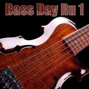 Bass Day Ru, Vol. 1