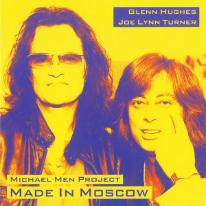 MIchael Men Project - Made in Moscow