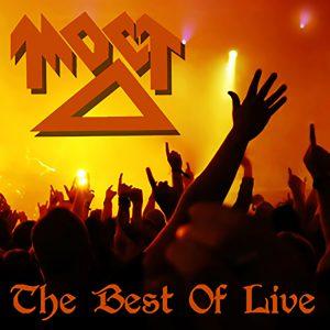 Рок-группа Мост - The Best Of Live альбом, 1988