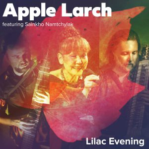 Apple Larch - Lilac Evening (сингл, 2019)