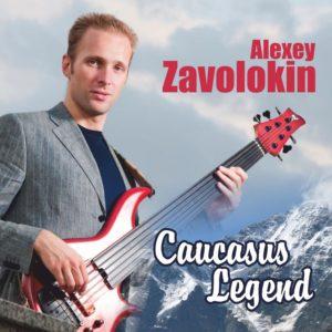 Alexey Zavolokin Caucasus Legend - Single
