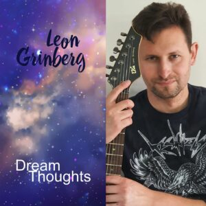 Leon Grinberg - Dream Thoughts