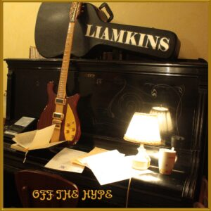 Liamkins - Off the Hype